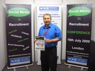 Mike Taylor - Web Based Recruitment