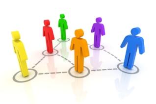 Social-media-network